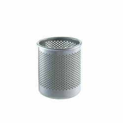 CRIBBIO Wastepaper basket - Desk Accessory - Accessories -  Silvera Uk
