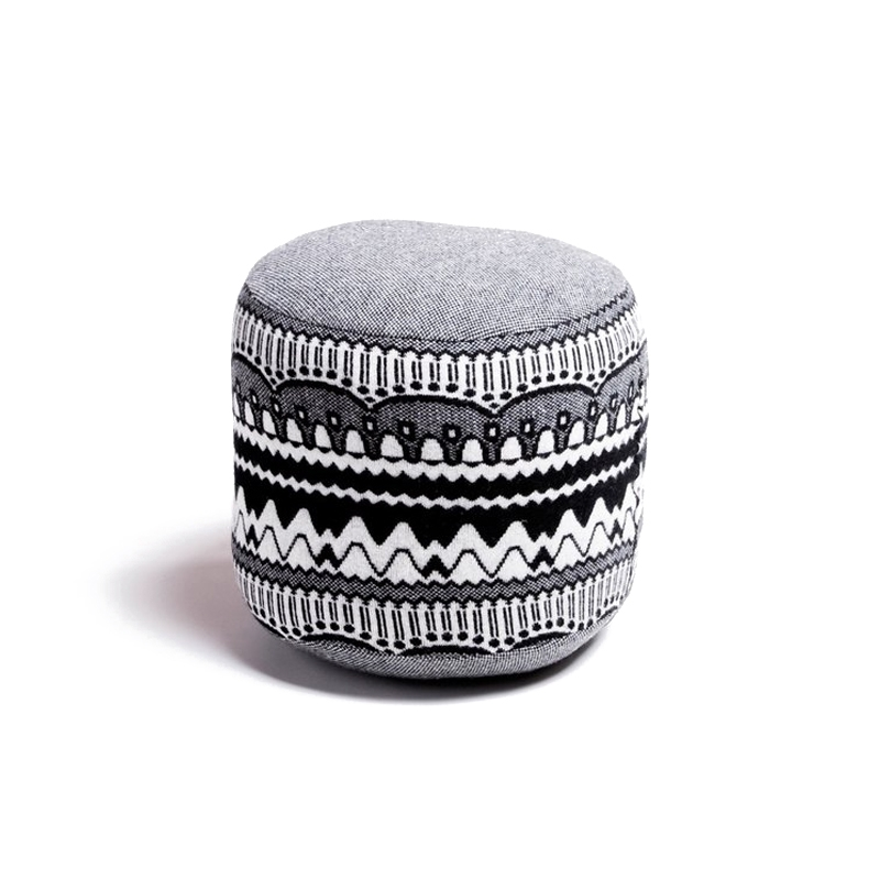 HENRY - Pouffe - Designer Furniture - Silvera Uk