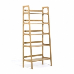 AGNES high - Shelving - Designer Furniture -  Silvera Uk