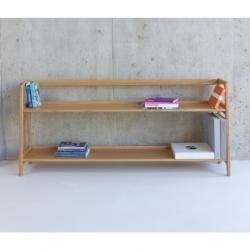 AGNES long - Shelving - Designer Furniture - Silvera Uk