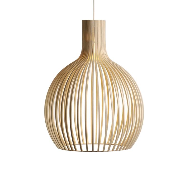 OCTO - Pendant Light - Designer Lighting - Silvera Uk