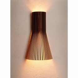 SECTO - Wall light - Designer Lighting - Silvera Uk