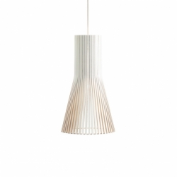 SECTO - Pendant Light - Designer Lighting -  Silvera Uk