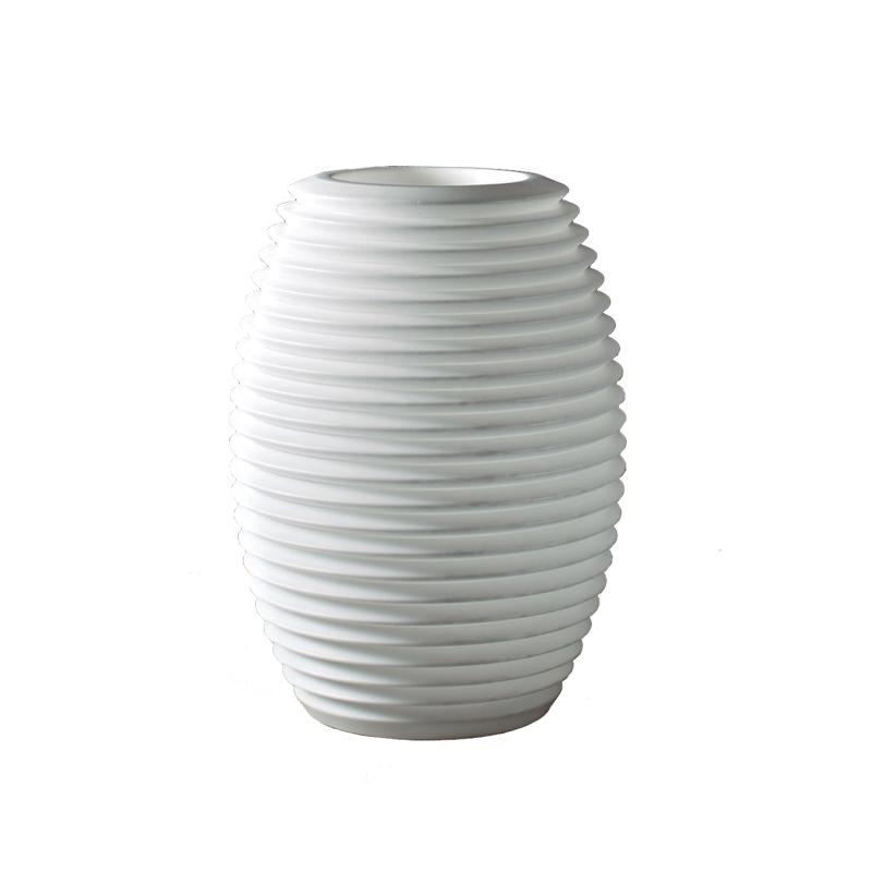 TOP POT HARD - Vase - Accessories - Silvera Uk
