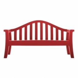 GIULIETTA - Designer Bench - Designer Furniture -  Silvera Uk