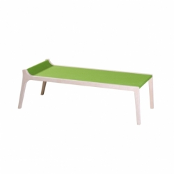ERYKAH Bench - Seat - Child -  Silvera Uk