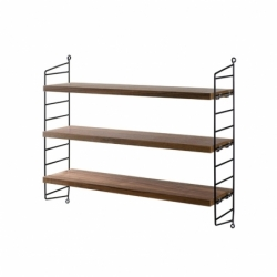 STRING POCKET - Shelving - Designer Furniture -  Silvera Uk