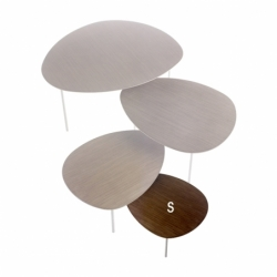 ECLIPSE - Coffee Table - Themes -  Silvera Uk