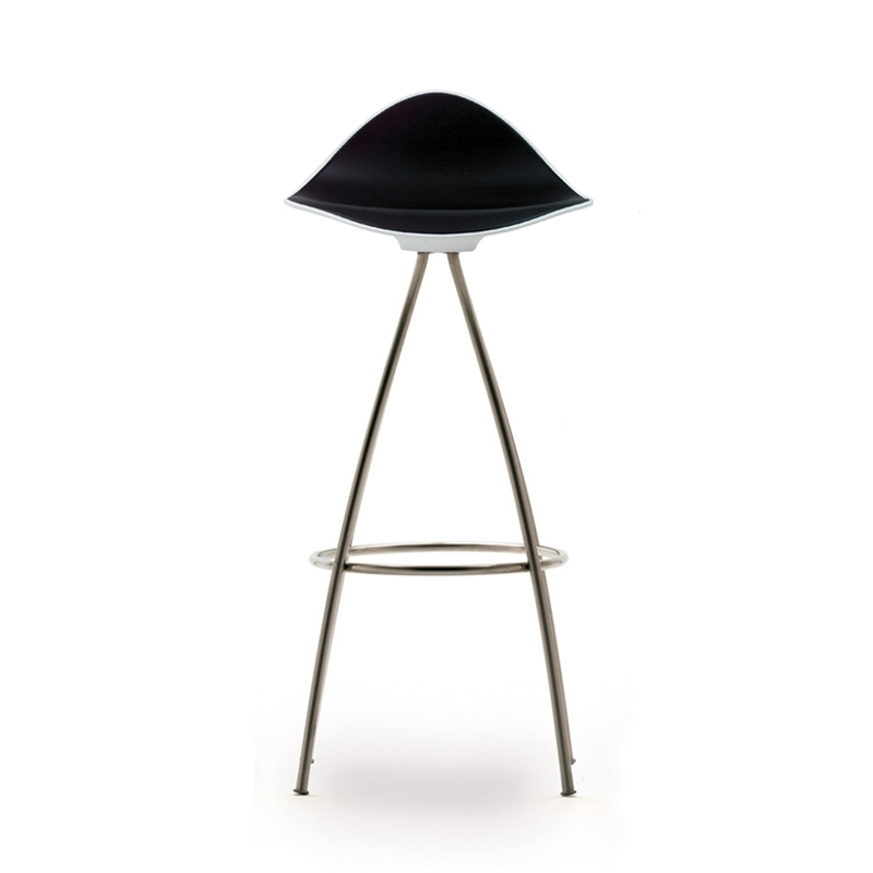 ONDA bicolor - Bar Stool - Designer Furniture - Silvera Uk