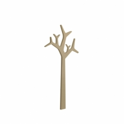 TREE Wall-mounted coat rack - Coat Rack - Accessories -  Silvera Uk
