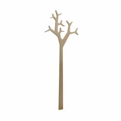 TREE Wall-mounted coat rack - Coat Rack - Accessories -  Silvera Uk