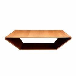 BRASILIA - Coffee Table - Designer Furniture -  Silvera Uk