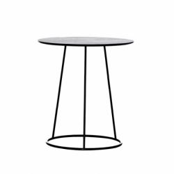 BREEZE Ø 46 - Side Table -  -  Silvera Uk
