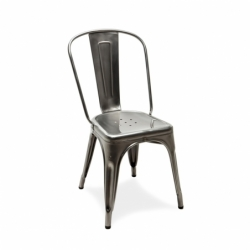 A outdoor - Dining Chair - Designer Furniture -  Silvera Uk