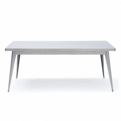 TABLE 55 L 190 - Dining Table -  -  Silvera Uk