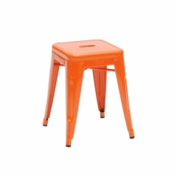 H 45 - Stool - Designer Furniture -  Silvera Uk