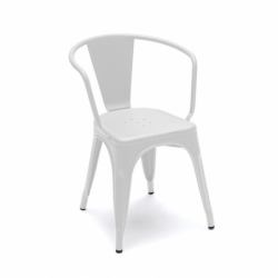 A56 outdoor - Dining Armchair - Designer Furniture -  Silvera Uk