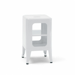 TABOURET H50 - Storage Unit - Designer Furniture -  Silvera Uk