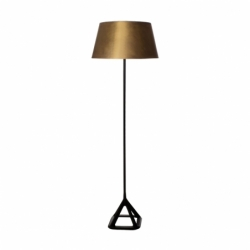 BASE FLOOR LIGHT - Floor Lamp - Designer Lighting -  Silvera Uk