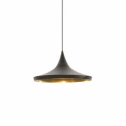 BEAT LIGHT WIDE - Pendant Light - Designer Lighting -  Silvera Uk