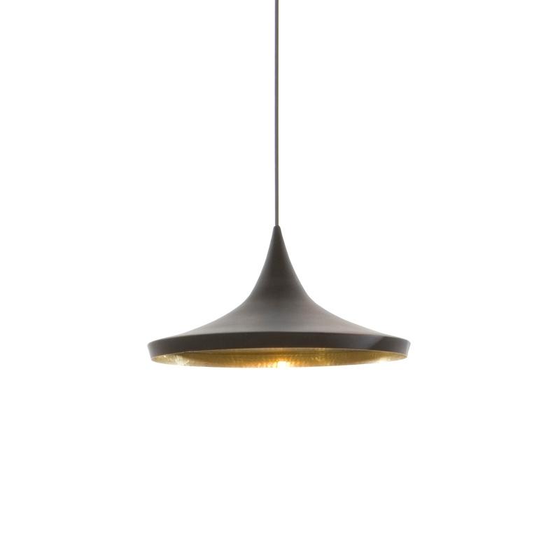 BEAT LIGHT WIDE - Pendant Light - Designer Lighting - Silvera Uk