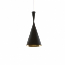 BEAT LIGHT TALL - Pendant Light - Designer Lighting -  Silvera Uk
