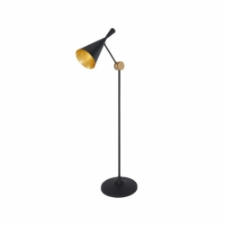 BEAT FLOOR LIGHT - Floor Lamp -  -  Silvera Uk