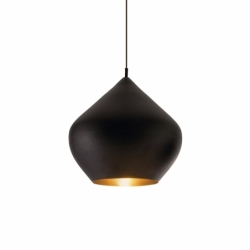 BEAT LIGHT STOUT - Pendant Light - Designer Lighting -  Silvera Uk
