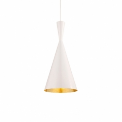 BEAT LIGHT TALL - Pendant Light - Designer Lighting -  Silvera Uk