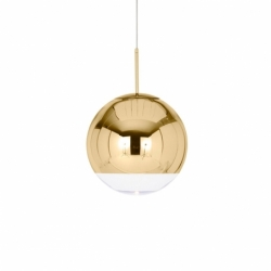 MIRROR BALL - Pendant Light - Designer Lighting -  Silvera Uk