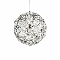 ETCH LIGHT WEB - Pendant Light - Designer Lighting -  Silvera Uk