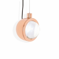 SPOT - Pendant Light -  -  Silvera Uk
