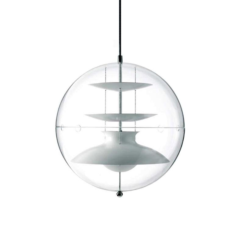 PANTO - Pendant Light - Designer Lighting - Silvera Uk