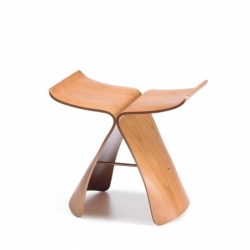 BUTTERFLY STOOL - Stool - Designer Furniture -  Silvera Uk