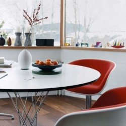 DINING TABLE - Dining Table - Designer Furniture - Silvera Uk