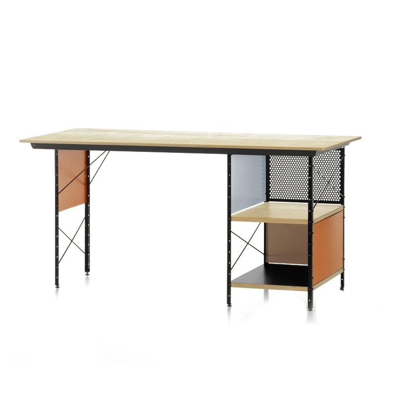 EAMES DESK UNIT - Desk - Designer Furniture - Silvera Uk