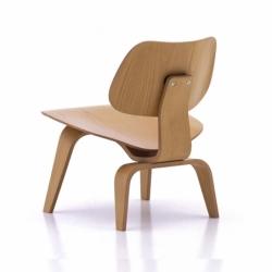 LCW - Easy chair - Designer Furniture - Silvera Uk