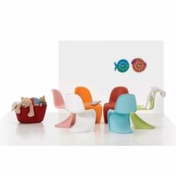 PANTON JUNIOR - Seat - Child - Silvera Uk