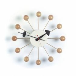 BALL CLOCK - Clock - Accessories - Silvera Uk