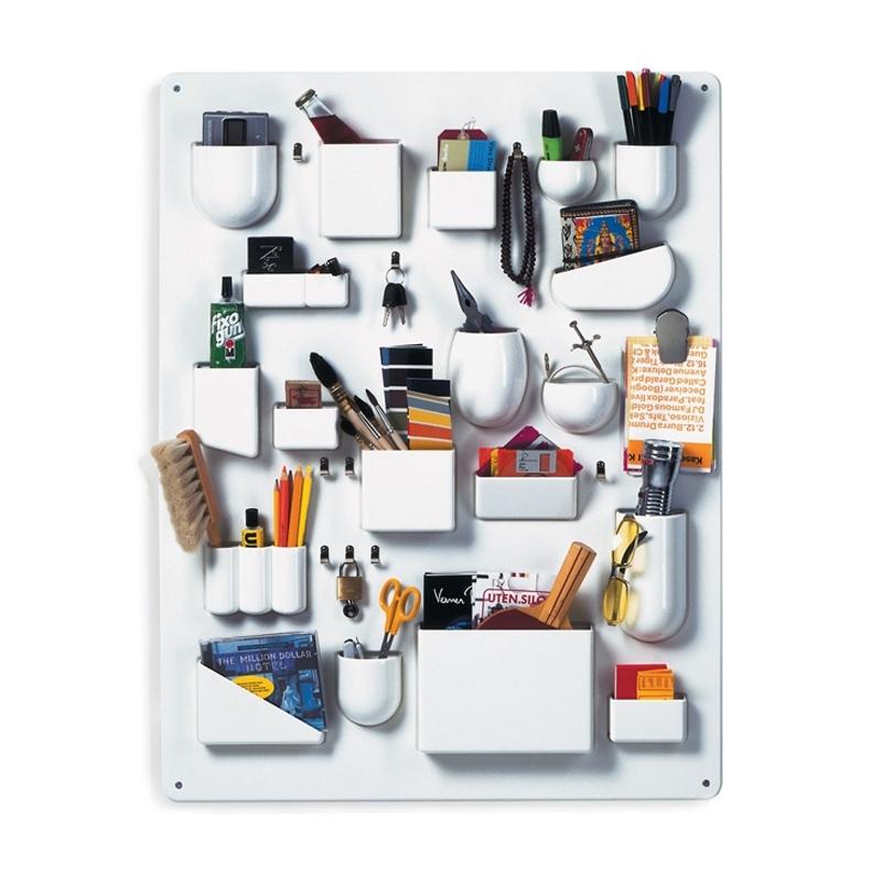 UTEN.SILO 1 - Small Storage Solution - Accessories - Silvera Uk