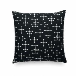 MAHARAM SMALL DOT PATTERN DOCUMENT REVERSE Cushion - Cushion - Accessories -  Silvera Uk