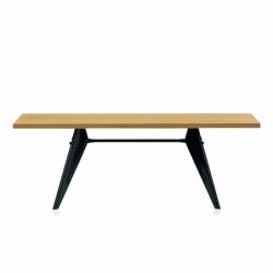 EM TABLE - Dining Table - Designer Furniture -  Silvera Uk
