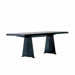TRAPEZE - Dining Table -  -  Silvera Uk