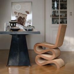 TRAPEZE - Dining Table - Designer Furniture - Silvera Uk