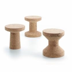CORK A - Stool - Designer Furniture - Silvera Uk
