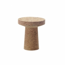 CORK C - Stool - Designer Furniture -  Silvera Uk