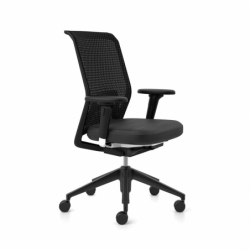 ID MESH - Office Chair - Designer Furniture -  Silvera Uk