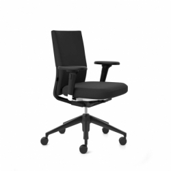 ID SOFT - Office Chair - Designer Furniture -  Silvera Uk