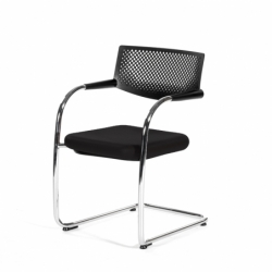 VISAVIS 2 Visitor - Office Chair - Designer Furniture -  Silvera Uk