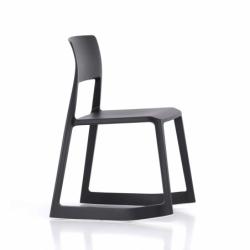 TIP TON - Dining Chair - Designer Furniture -  Silvera Uk